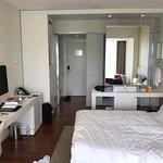 Foto de Worldhotel Saltanat Almaty