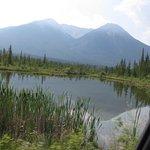 Foto de Vermilion Lakes