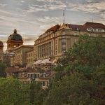 Photo of BELLEVUE PALACE Bern