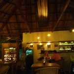 Photo de Luna Lounge Thong Nai Pan Noi