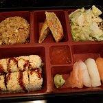 Sushi Lunch Bento