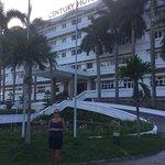 Photo de Century Riverside Hue Hotel