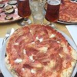 Solo Pizza Foto