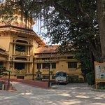 Vietnam National Museum of History Foto
