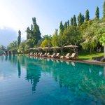 Foto de The Chedi Club Tanah Gajah, Ubud, Bali – a GHM hotel