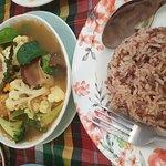 On's Thai Issan Foto