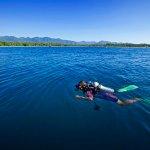 Photo de The Oberoi, Lombok
