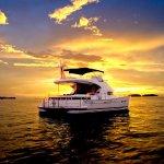 Puteri Sutera Sunset Cruise