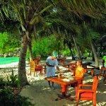 Lemuria Seychelles Takamaka Beach Bar