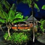 Lemuria Seychelles Seahorse Restaurant