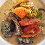 Φωτογραφία: Silva Bay Restaurant & Pub