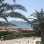 Foto de Clubviaggi Resort Santo Stefano