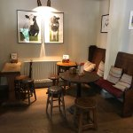 Excellent food,real ales,craft beers and gins,thoroughly recommend when in Ilkley