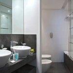 Bathroom Suite Rooms