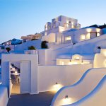 Canaves Oia Exterior