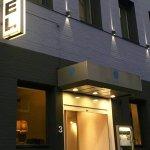 Photo de Bensons Hotel