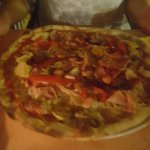 Foto de Ristorante pizzeria Deva