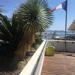 Foto de Best Western Premier Vieux Port