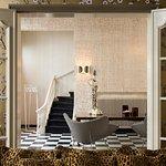 Photo of Hotel De Witte Lelie Antwerp