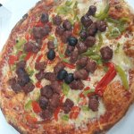 Photo of Tropic pizza