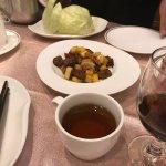 福園台菜海鮮餐廳 高雄漢來大飯店照片