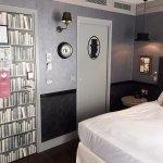 Les Plumes Hotel Foto