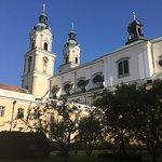 Photo de Gastehaus im Stift St. Florian