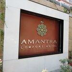 Foto de Amantra Comfort Hotel