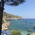 Photo of Anthony Quinn Bay