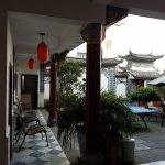 Photo of The Jade Emu International Guest House