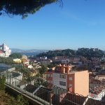 Photo de Miradouro da Senhora do Monte