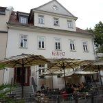 Photo of Residenz Cafe & Restaurant