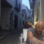 El Castell de Sitges Foto