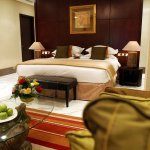 Photo of Al Salam Rotana Hotel