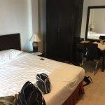 Foto de The Phoenix Hotel Bangkok