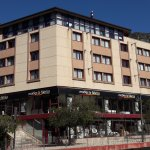 Photo de Hotel Acta Arthotel