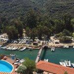 Hotel Le Mediterranee Foto