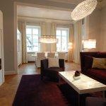 Photo de Hotel Ketschauer Hof