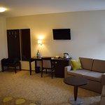 Foto de Hotel Euterpe