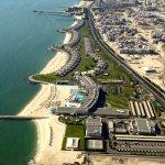 Hilton Kuwait Resort Foto