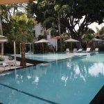 Zdjęcie Anticavilla Restaurant, Hotel & Spa