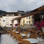 Foto de Grand Hotel de Vianden