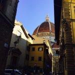 Photo de Soggiorno Panerai
