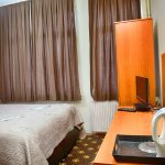Istanbul Hotel Akdeniz Foto