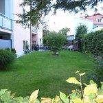 Foto de Hotel Vier Jahreszeiten