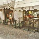 Pizzeria Da Silvia