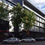 Photo of Best Baltic Kaunas Hotel