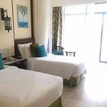 Foto di Sarova Whitesands Beach Resort & Spa