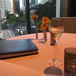 Photo of Mandarin Grill + Bar at Mandarin Oriental, Hong Kong