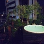 Brown TLV Urban Hotel Foto
